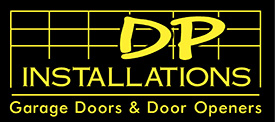 DP Installations logo